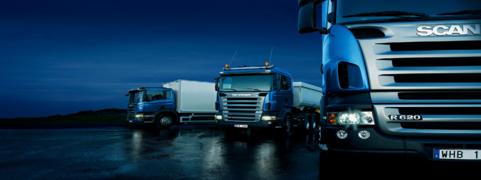 Transports Services